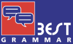 Best Publishing English Grammar Books Logo
