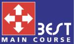 Best Publishing English Main Course Books Logo