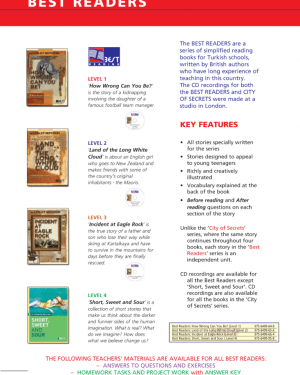 Ingilizce Kitap Katalog Best Kitabevi Sayfa 26