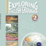 Exploring English Grammar 2 English Book Cover Front Page