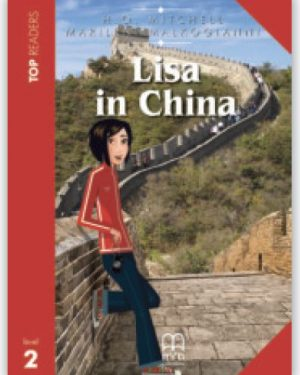 Lisa in China