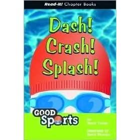 Dash Crash Splash!